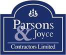 Parsons and Joyce